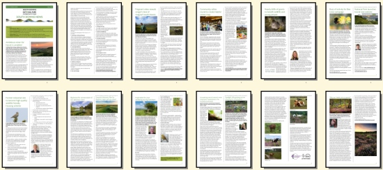 May 2020 South Downs Newsletter
